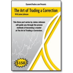 Dynamic Traders – The Art of Trading a Correction